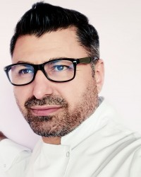 Executive Chef İsmail AĞACIK